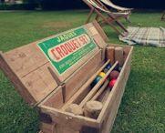 Wren's Tea Party / Vintage crockery and prop hire