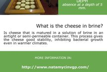 Natamycin and Cheese