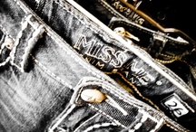 MissMe Jeans / by Houston Street Outfitters