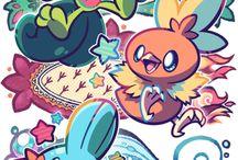Pokemon :3