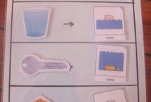 Animation sur l'eau