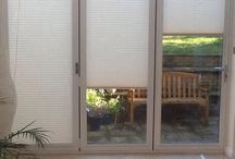 Blinds / Within windows