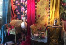 Salon Residence / Mijn merken Casamance en Alhambra in beeld tijdens Salon Residence
