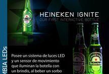 MUNDO LED / Noticias, novedades y curiosidades sobre los LED
