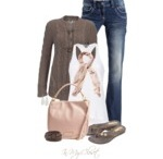 Current fashion / by AJ Tip