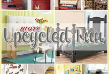 Upcycling / by Mary Schwandt