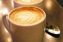 Vida e caffe / vida e caffé strives to serve the best espresso and espresso based caffè beverages also serving delicious food.