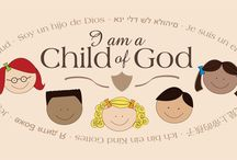 Teaching My Children the Gospel of Jesus Christ