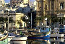 Europa - Malta