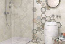 Materials guide: hidraulic tile