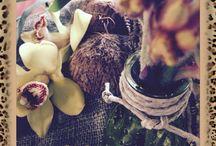 Birthday Party dzsungel / www.fleur.hu