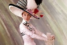 derby style / by Karen Mical