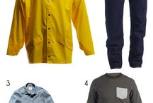 Spring 2014 outfits - male