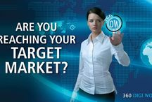 Welcome to Digital Marketing World / 360 Digi World - The Next Step of your Thinking