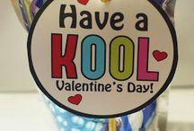 Valentine tema