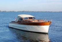 Yachts / Boats