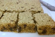 Recipes: Bars & Brownies
