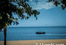 Lake Malawi / Lake Malawi See more; http://www.uyaphi.com/malawi/safari/ Malawi is not one of Africa's top destinations but it is a real jewel for those who visit. Lake Malawi, an inland sea with endless palm fringed beaches, enclosed by sheer mountain.