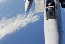 軍用機ジェットエンジン【 Military Åircraft jet engine】