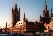 Vlaanderen - Flandre - Flanders