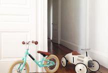 KIDS - VELORETTI / #amsterdam #bicycles #veloretti #velorettiamsterdam #design #bike #netherlands #dutch #designbike #kids #childeren #coolkids #playground #balancebike #kids #velorettimini #velorettimaxi