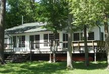 Featured Cottages / Check out some of these beautiful cottages you can rent at CanadaStays.com