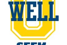 WELL U - Seek Spirituality