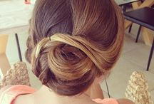 Hairstyle guide: Brides