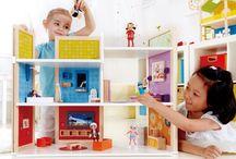Die besten Spielzeuge für Kinder