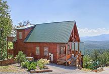 Vacation / Elk spring resorts, breathtaking views / by Jennifer Douglas