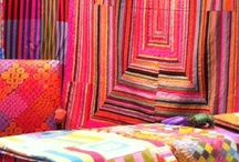 Bohemian Quilts