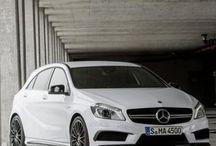 Mercedes A45 AMG / Mercedes A45 AMG photo gallery.