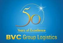 BVC Logistics Services / BVC Group is one of the most trusted logistics companies in India since last 50 years that reaches out to provide secured logistics solution for valuables. Visit us @ http://www.bvcgroup.com/ for more details.