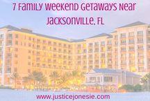Family Getaway Ideas