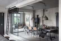DINING ROOMS –MATPLATSER / Decorating inspo and ideas for your dining room.