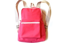 Obsessed with Canvas Backpacks