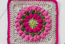 crochet and wool
