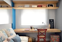 Home office / quarto