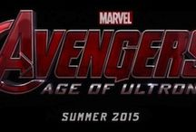 Marvel / Marvel movies