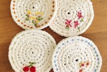 Crochet / by Kristin Stefansdottir