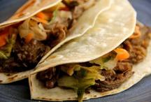 Recipes - Beef/Lamb / by Jona Titus