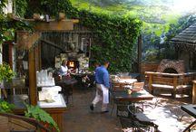 Dining in Monterey/Carmel