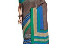 Printed Silk Sarees @ Cheap Prices / If you searching for printed casual wear silk sarees @ cheap prices, then it's the right shopping destination. We, MishreeSaree.com, is racked with printed silk daily wear casual sarees starting from Rs. 935 only. Choose your design now from http://www.mishreesaree.com/Online/Sarees/Printed-Sarees