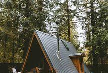 Cabin inspiration
