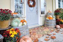 Fall / by Brandi Morgan