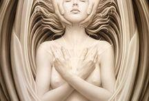 Andrew Gonzalez Art