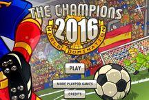 Fußball / Fußballspiele Online auf http://neueaffenspiele.de/sport-spiele/fussballspiele
