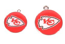 Kansas City Chiefs Dogs / Kansas City Chiefs Dog Collar: Clothes, Apparel, Lead & ID Tags - Hot Dog Collars