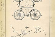 Cycling / Bicycles, cycling, velocipedes