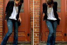 My Style / by Katina Granger